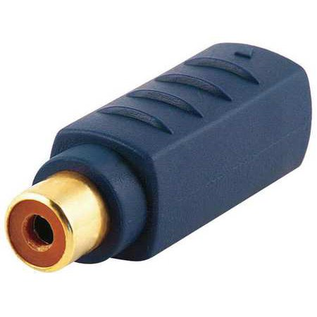 79 Cable Adapter, F S-Video to F RCA