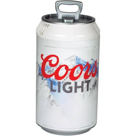 Coors Light Minican Fridge