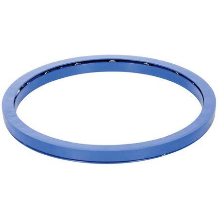 Vestil Manufacturing CA-18-2 18 in. Manual Carousel - 2000 lbs Capacity - image 1 de 1