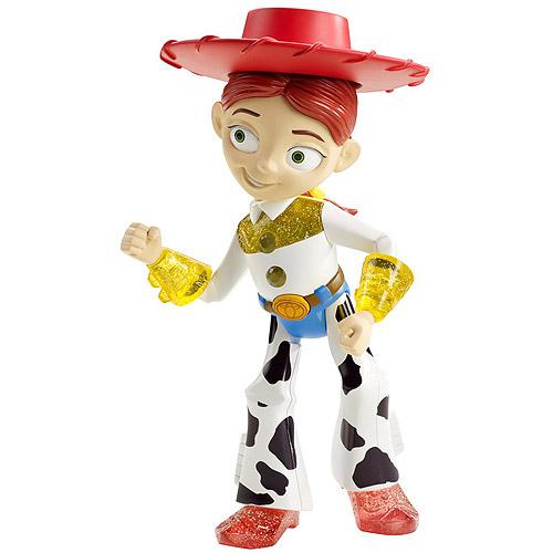 Disney Toy Story Talk & Glow Jessie