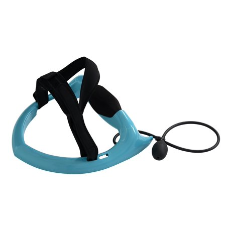 Posture Neck Exercising Cervical Spine Hydrator Pump || Relief for Stiffness, Relieves Neck Pain, Neck Curve Restorer