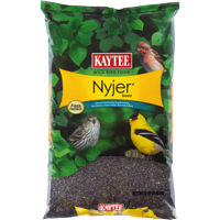 Kaytee 100033684 Nyjer Thistle Wild Bird Food, 8 Lb