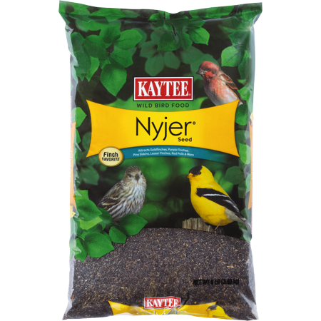 Kaytee® 100033684 Nyjer® Thistle Wild Bird Food, 8 Lb