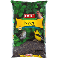 Kaytee 100033684 Nyjer Thistle Wild Bird Food, 8 Lb
