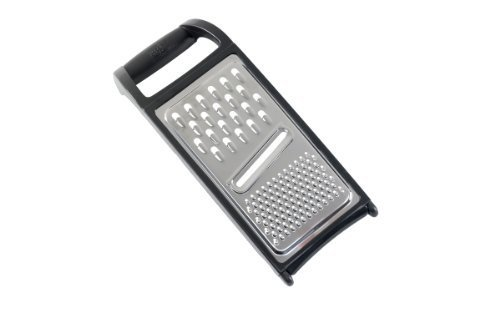 """Cheese Grater Flat 10"""" by"""