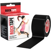 "2"" RockTape, Black"