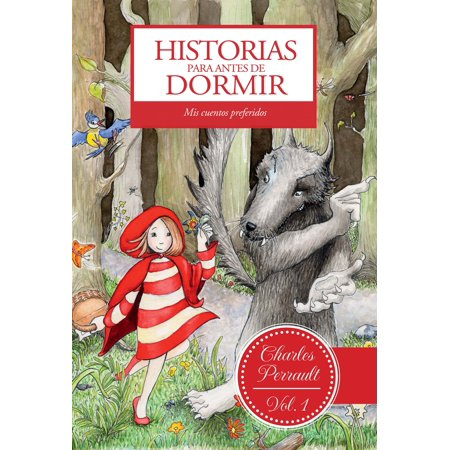 Historias para antes de dormir. Vol. 1. Charles Perrault - eBook (Historias Para Halloween De Terror)