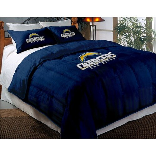 Northwest Co Nfl Embroidered Twin Full Comforter Set