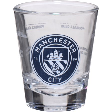 Manchester City 2oz. Game Day Shot Glass - No Size](Party City Manchester Ct)