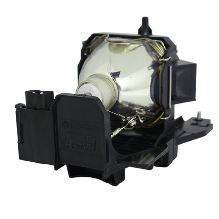 Original Philips Projector Lamp Replacement with Housing for Viewsonic RBB-009H - image 2 de 5