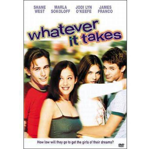 Whatever It Takes (Special Edition)