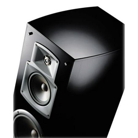 Yamaha NS-777 3-Way Bass Reflex Tower Speaker (Yamaha Rbx Bass)