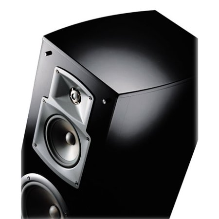 Yamaha NS-777 3-Way Bass Reflex Tower Speaker