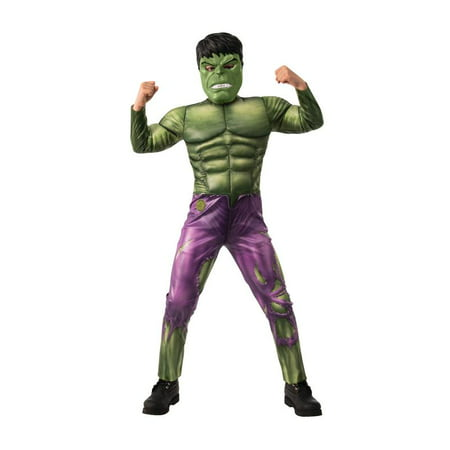 The Best 2019 Halloween Costume Ideas (Rubie's Hulk Halloween Costume for)