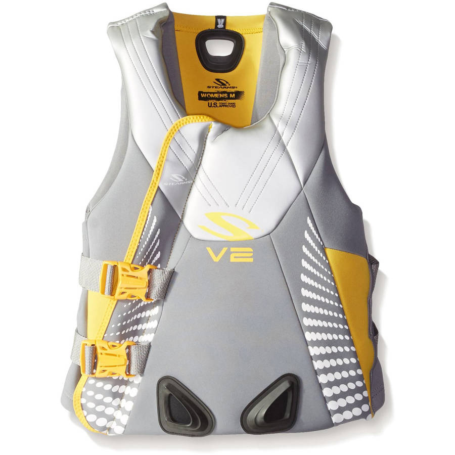 Stearns Women's V2 Series Boating Vest