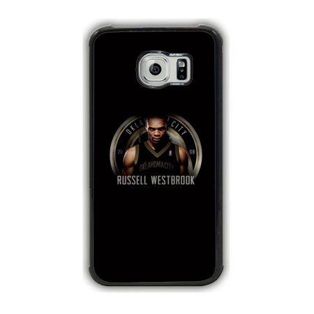 Russell Westbrook Galaxy S6 (Westbrook Outlets Stores)