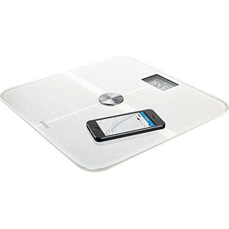 Withings WS-50 Smart Body Analyzer, White (Withings Smart Body Analyzer Ws 50 Review)