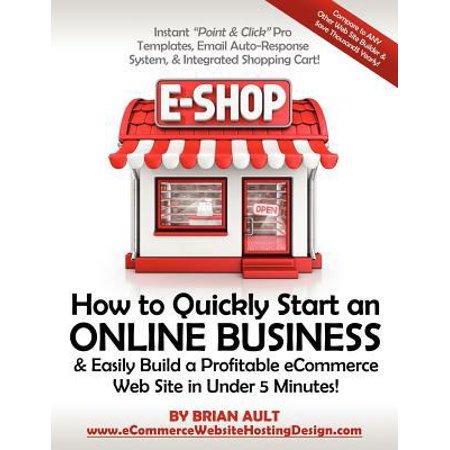 build an ecommerce web site - 3