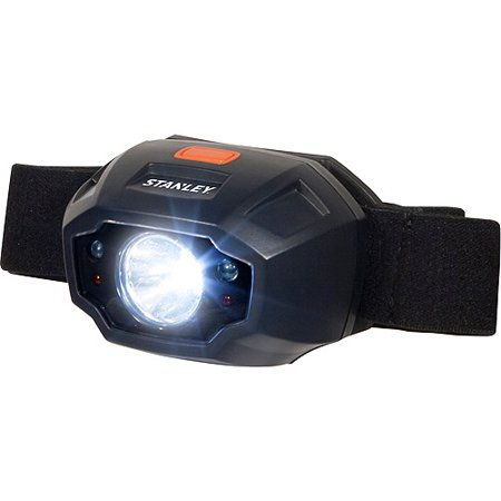 STANLEY 117-Lumen LED Headlamp (HL1S)