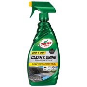 Turtle Wax 50576 Clean and Shine Total Exterior Detailer, 26 oz