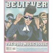 Believer: The Believer, Issue 73 (Paperback)