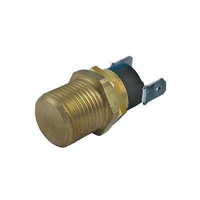 160 F Radiator Fan Thermostat Switch 3 8 Inch Electric Temperature Sensor Probe