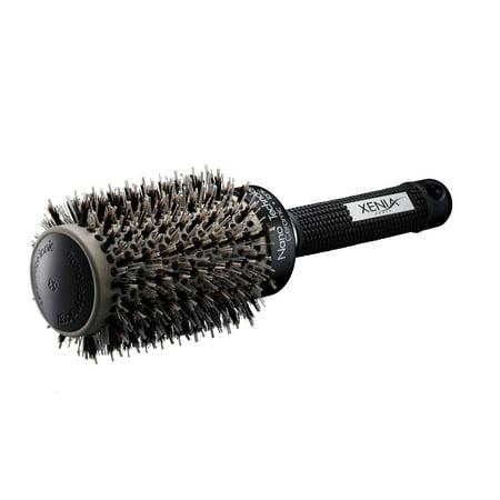 Xenia Paris 53 Mm Ceramic Ionic Professional Hair Brush