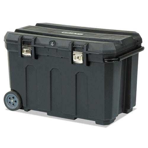 Stanley 037025H 50 Gallon Mobile Chest by Stanley
