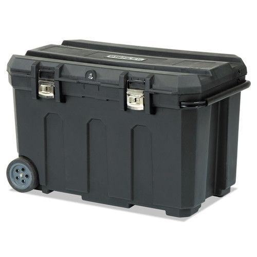 stanley 037025h 50 gallon mobile chest - walmart.com