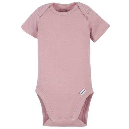 Gerber Modern Moments Baby Girl Bodysuit
