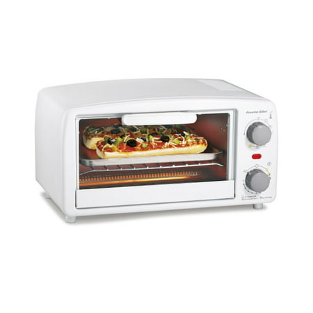 - Proctor Silex Toaster Oven and Broiler | Model# 31116
