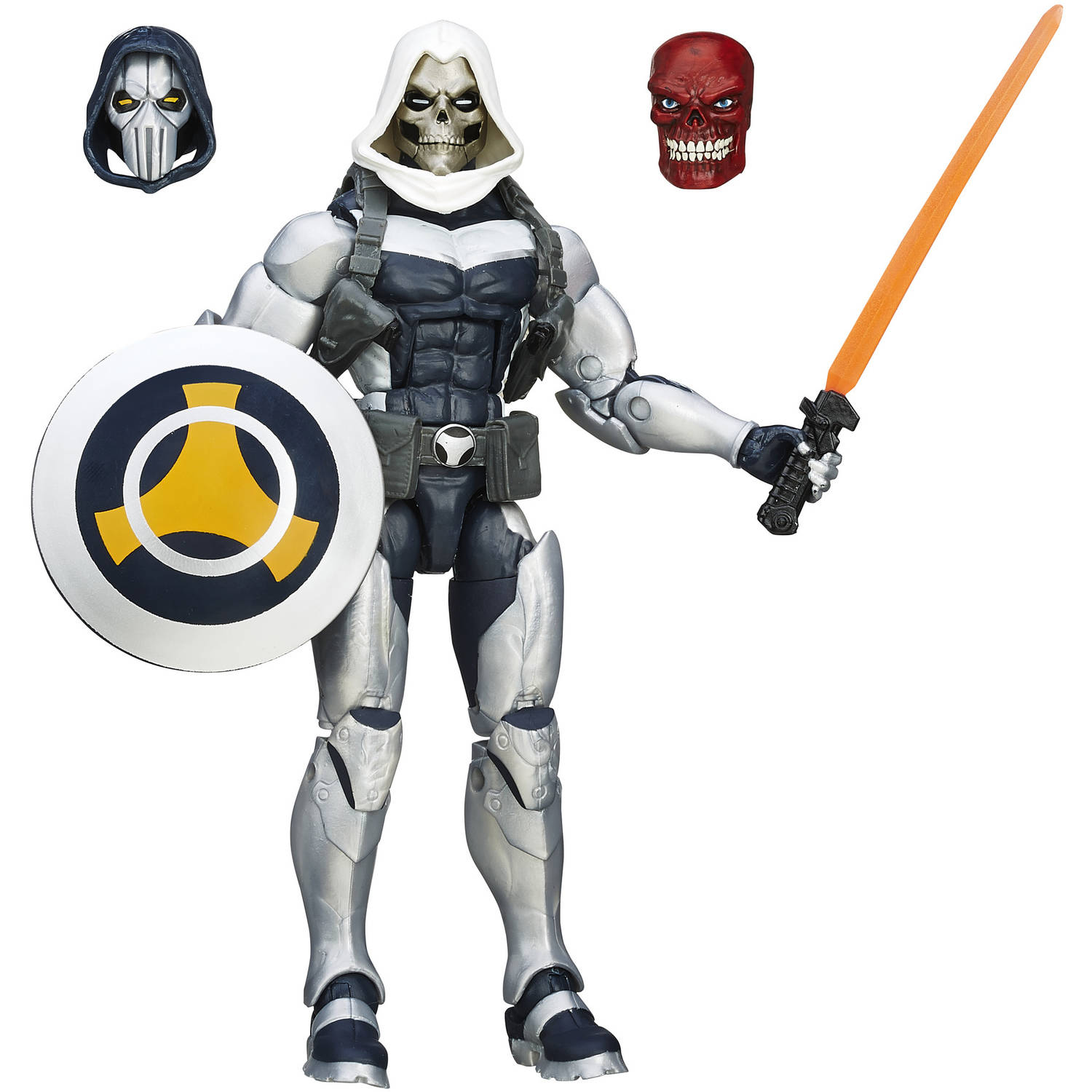 Marvel Legends Series Mercenaries of Mayhem Taskmaster