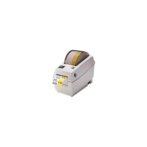 Zebra LP 2824 Plus Direct Thermal Monochrome Label Printer ...