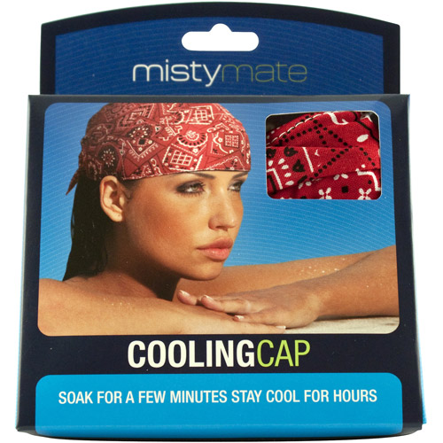 Misty Mate Cooling Cap  17001