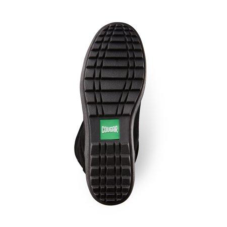 Cougar Women's Venus Tall Boot in Black, 7 US - image 3 de 4