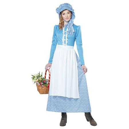Adult Pioneer Woman Costume - image 1 de 1