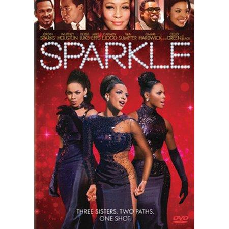 Sparkle (DVD) (Sparks Sparkles)