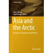 Asia and the Arctic - eBook