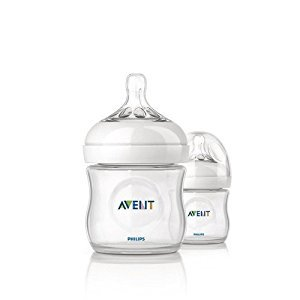 Philips Avent New Natural Baby Feeding Bottle 125Ml Twin 2 Pack Scf690 27 4Oz Best Seller Good Quality Fast Shipping