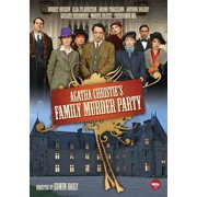 Agatha Christie's Family Murder Party (DVD) by MHz Networks