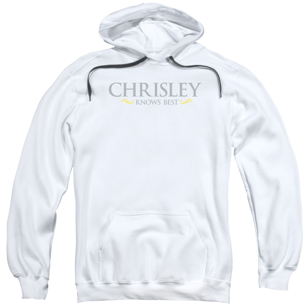 Chrisley Knows Best Logo Mens Pullover Hoodie