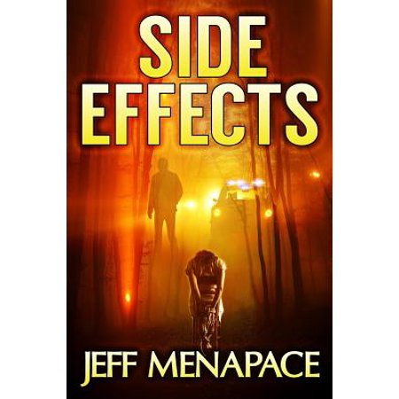 Side Effects - An FBI Psychological Thriller (Psychological Effects Of Colour In Interior Design)