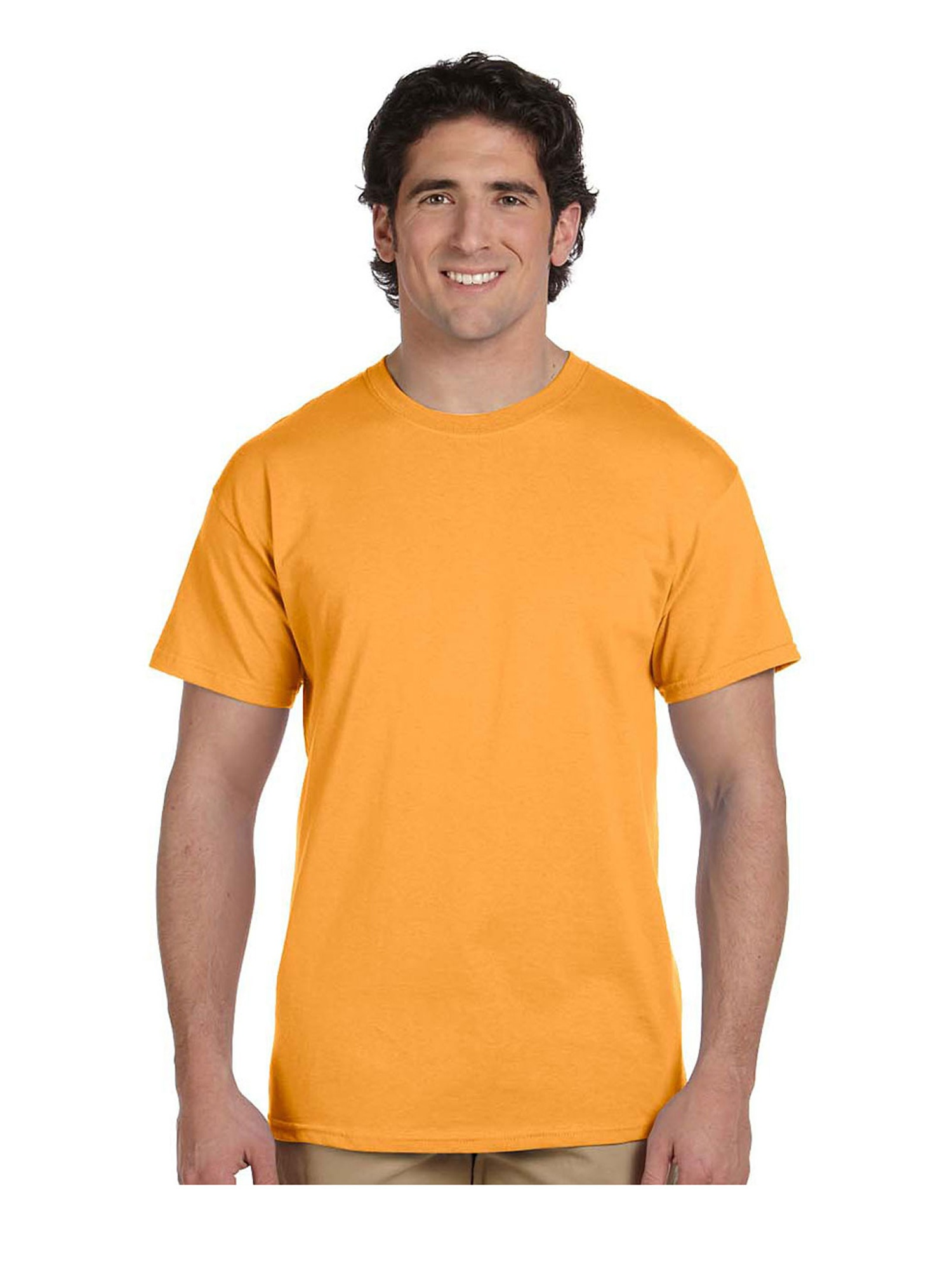 Hanes Comfort Blend Cotton Poly T-Shirt, Style 5170
