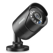 ANNKE 1080P Security Camera AHD/TVI/CVI/CVBS 4-in-1 CCTV Bullet Wired Camera, IP66 Weatherproof Analog Surveillance Video Camera for Indoor and Outdoor Use, 100ft Clear Night Vision