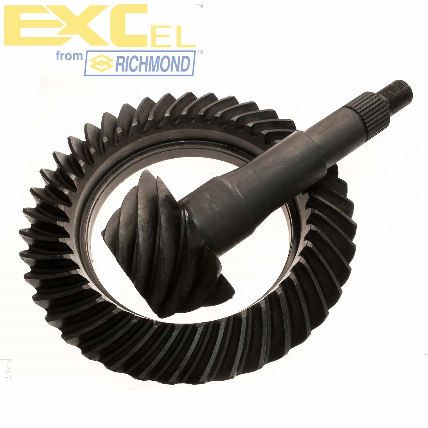 EXCEL from Richmond F10355 Differential Ring And Pinion