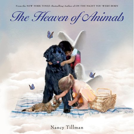 The Heaven of Animals (Hardcover) ()