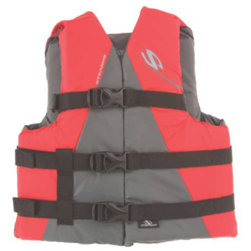 Stearns Youth Watersport Classic Series Vest by COLEMAN