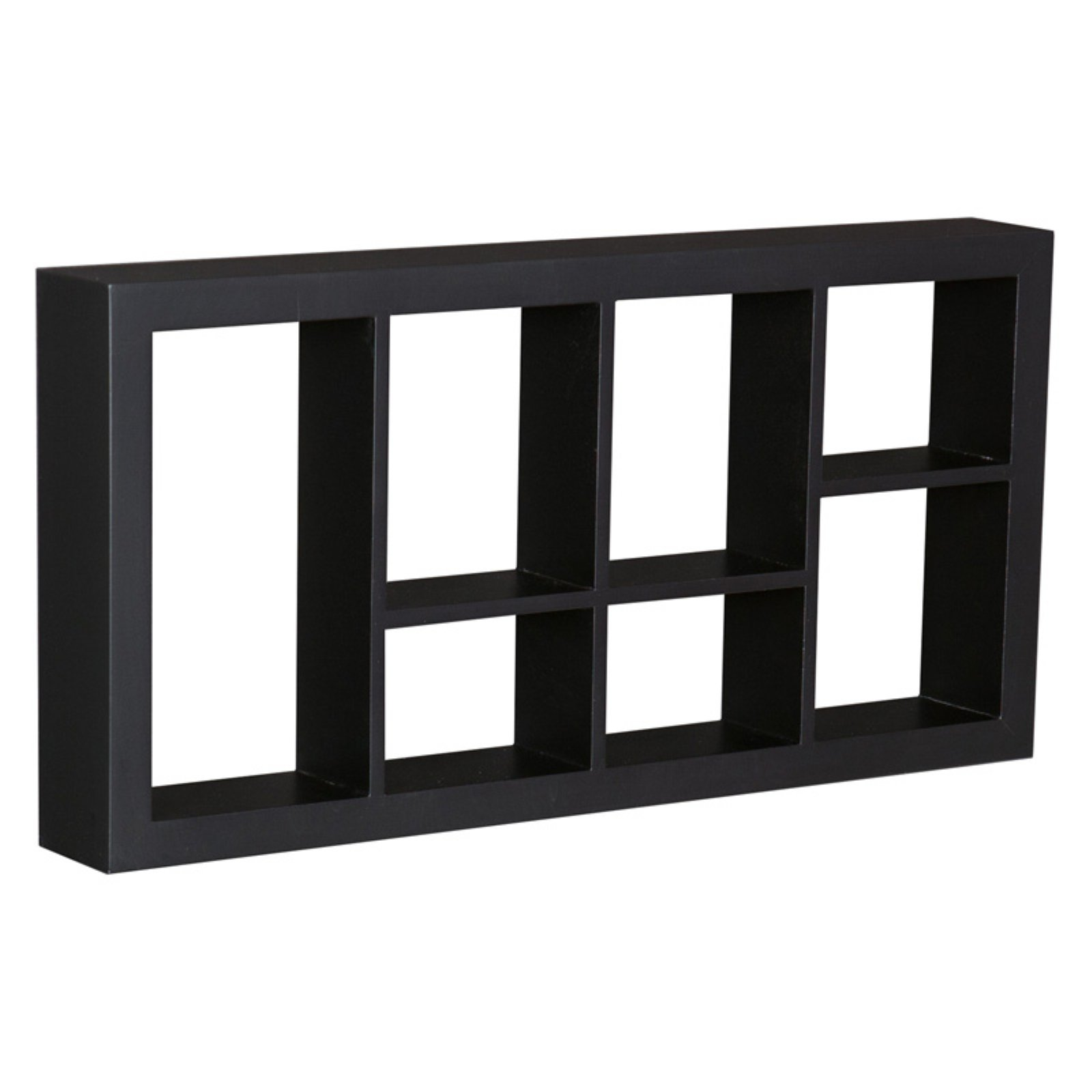 "Southern Enterprises Tyler Wall Display Cubes, 24"" x 24"""