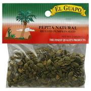 El Guapo El Guapo  Pumpkin Seeds, 2 oz