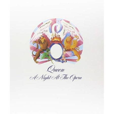 Queen - NIGHT AT THE OPERA - Vinyl